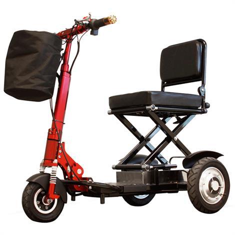 EWheels EW-01 Speedy Portable Folding Scooter