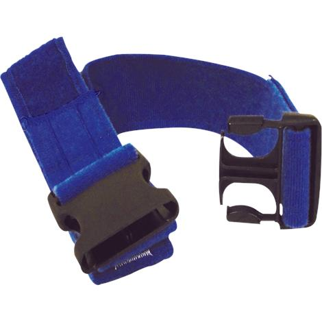 Essential Medical Deluxe Ambulation Gait Belt With Hand Holds