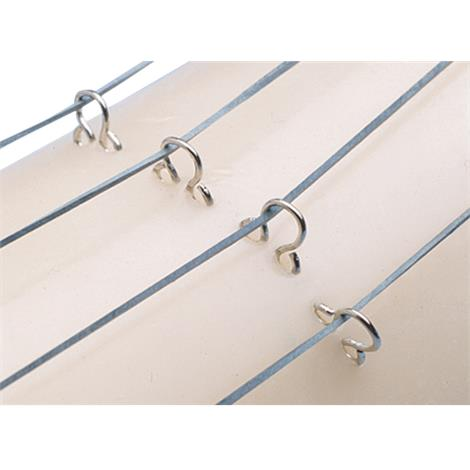Metal Eyelets For Outriggers