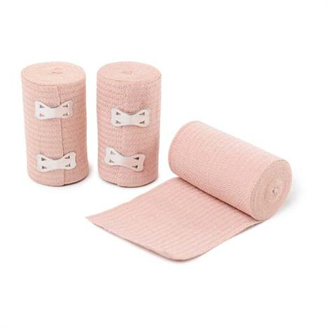 Advanced Orthopaedics Elastic Bandage With Clips