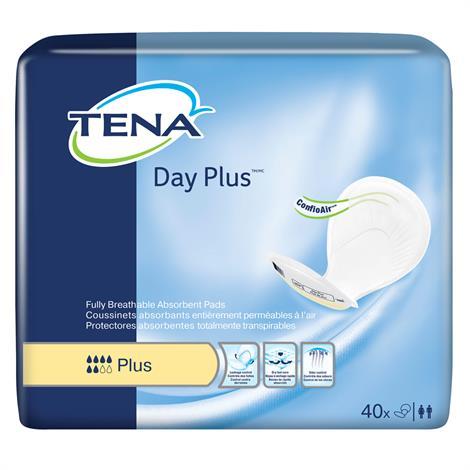 Buy TENA Day Plus Pads - Heavy Absorbency