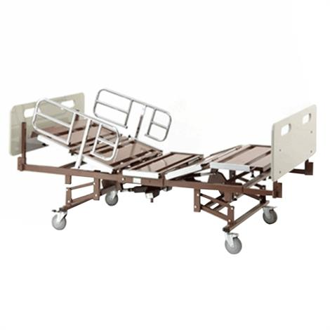 Invacare Bariatric Full Electric Hospital Bed
