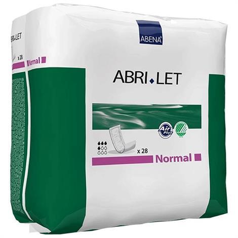 Buy Abena Abri-Let Normal Incontinence Pads
