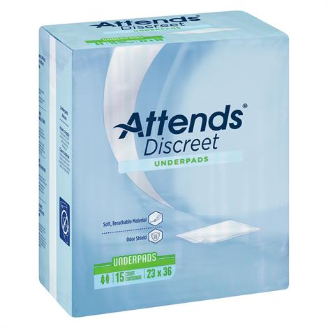 Buy Attends Discreet Underpads
