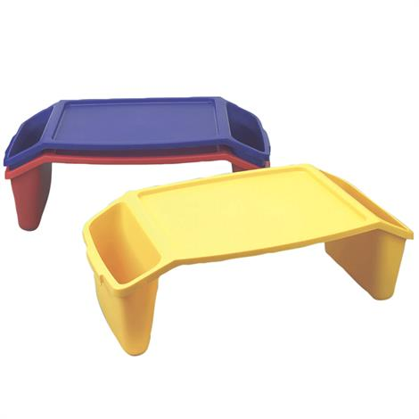 Buy Complete Medical Bed Tray With Side Pockets