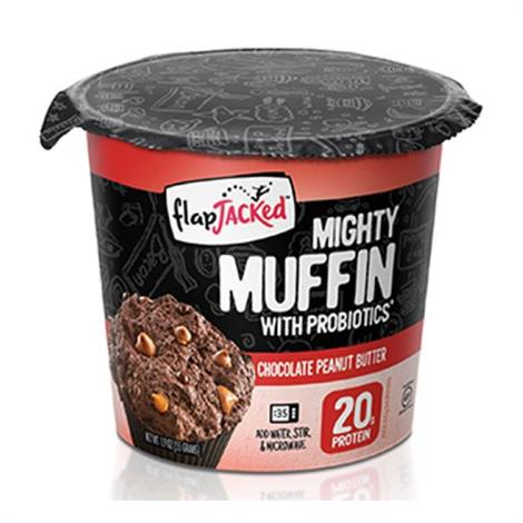 Buy Flap Jacked MIGHTY MUFFIN with Probiotics
