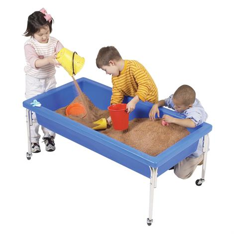 Childrens Factory Activity Table and Lid Set