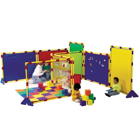 Childrens Factory Big Screen Super Set