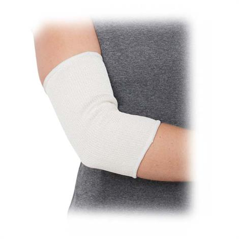 Advanced Orthopaedics Elastic Slip-On Elbow Support