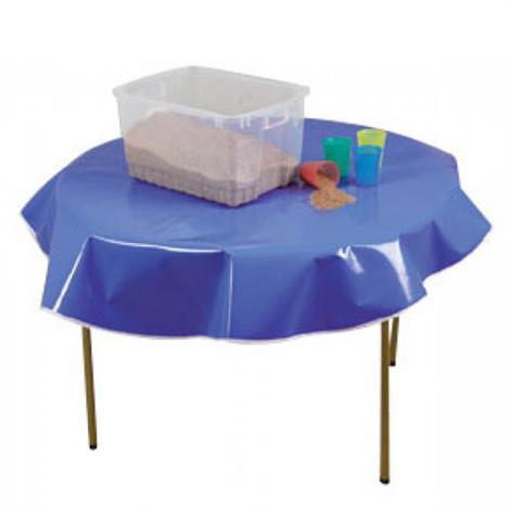 Childrens Factory Round Splash Mat
