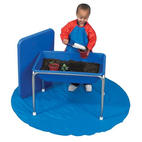 Childrens Factory Sensory Table and Lid Set