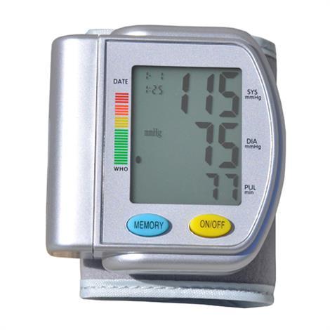 Buy Blue Jay Elite Wrist Blood Pressure Monitor