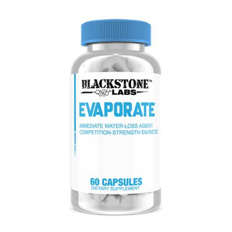 Blackstone Labs Evaporate Dietary Supplement