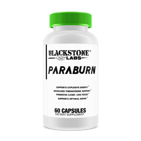 Blackstone Labs Paraburn Dietary Supplement