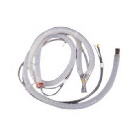 Pulmonetic System Pediatric Dual Heated Wire Circuit Without Peep with Elbow