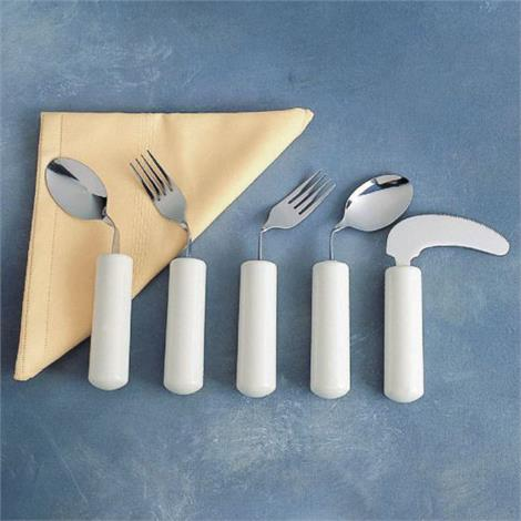 Homecraft Queens Angled Cutlery
