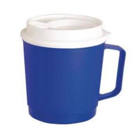 Buy Medline Insulated Mug With Tumbler Lid