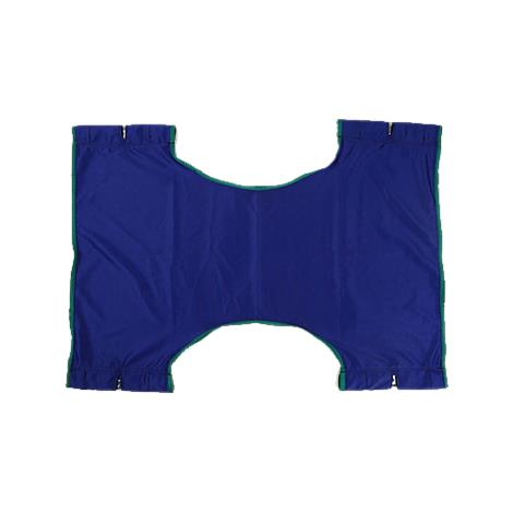 Invacare Solid Polyester Sling Without Commode Opening