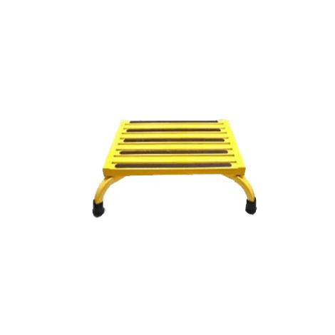 Convaquip Bariatric Lo Commercial Step Stool Medical Stools