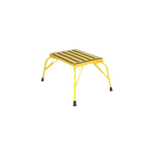 ConvaQuip Bariatric Industrial Step Stool