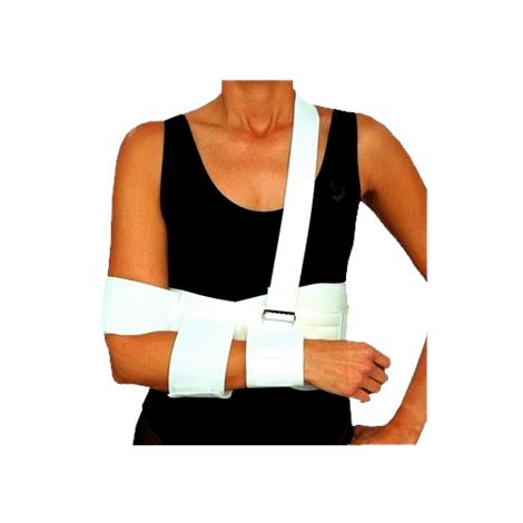 Rolyan Pediatric Shoulder Immobilizer