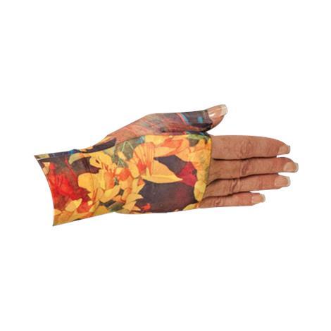 LympheDivas Sunny Sunflower Compression Gauntlet