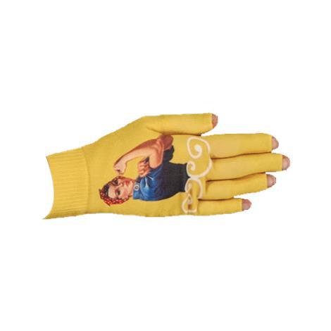LympheDivas We Can Do It Compression Glove