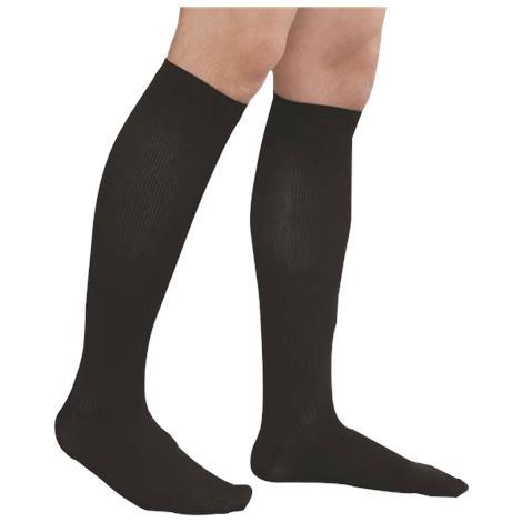 Advanced Orthopaedics Closed Toe 15-20 mmHg Support Socks For Ladies
