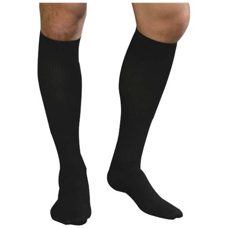 Advanced Orthopaedics Closed Toe 20-30 mmHg Support Socks For Men