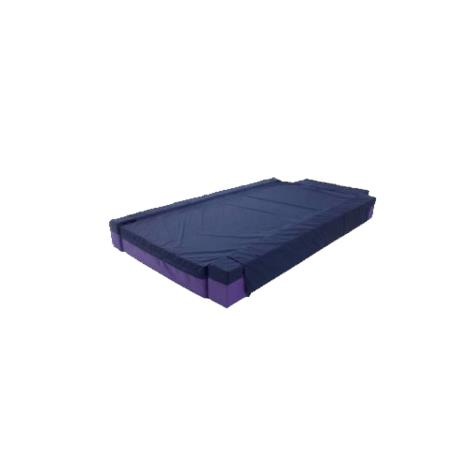 Comfortex Extended Capacity Bariatric Mattress