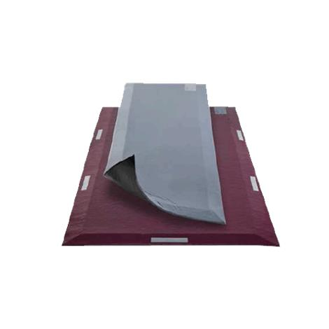 Comfortex Landing Strip Injury Prevention Floor Fall Mat