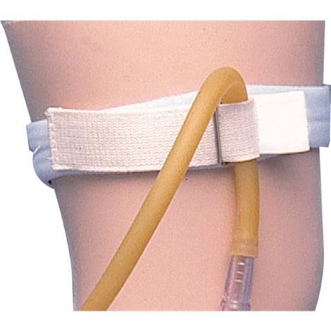 Posey Catheter Tube Holder Strap