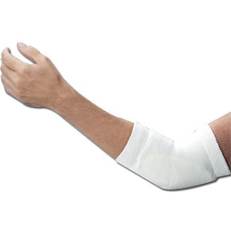 Posey Knitted Foam Pad Heel and Elbow Protectors