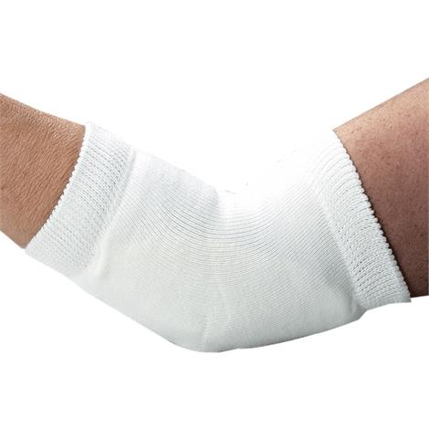 Posey Knitted Gel Pad Heel and Elbow Protectors