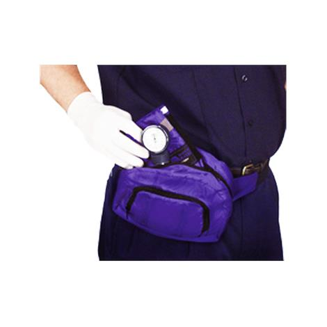 Mabis DMI MatchMates Fanny Pack Blood Pressure Combination Kit