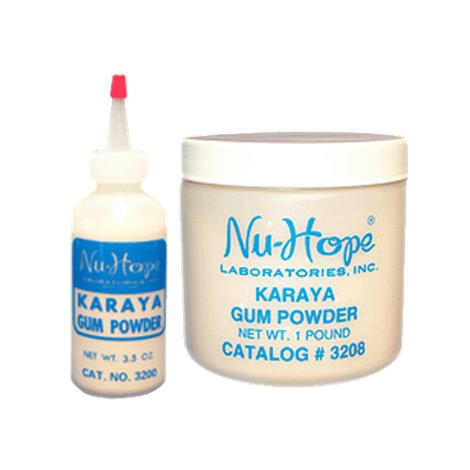 Nu-Hope Karaya Gum Powder