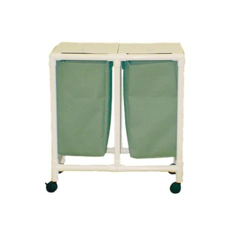 Graham-Field PVC Standard Hampers