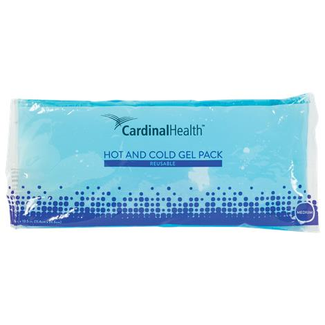 Cardinal Health Reusable Hot And Cold Gel Packs