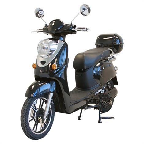 EWheels EW-09 Electric Bike Moped