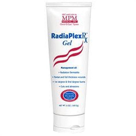 Buy MPM RadiaPlex Rx Wound Gel Dressing with Hyaluronic Acid