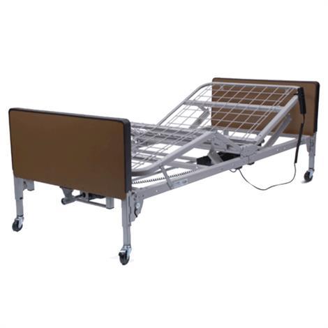 Graham-Field Lumex Patriot Semi-Electric Hospital Bed