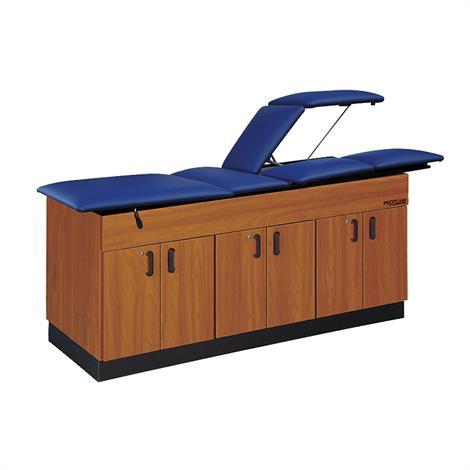 Buy Hausmann Knee And Hip Flexion Split Leg Cabinet Table