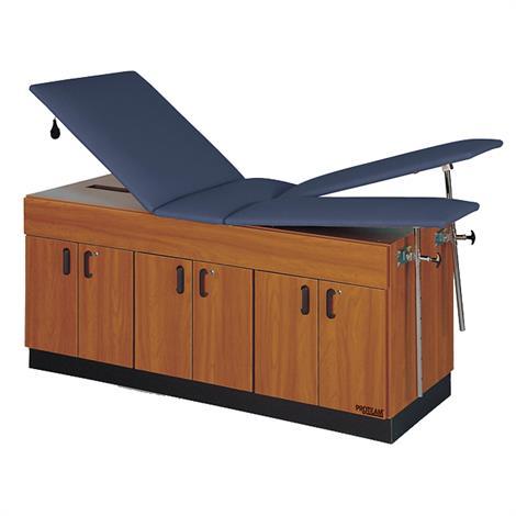 Buy Hausmann Proteam A9068 Split Leg Table