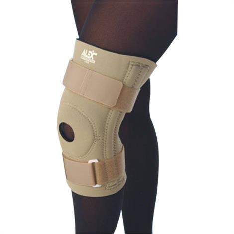 Buy Alex Ortho Loop Lock Strap Closure Knee Brace