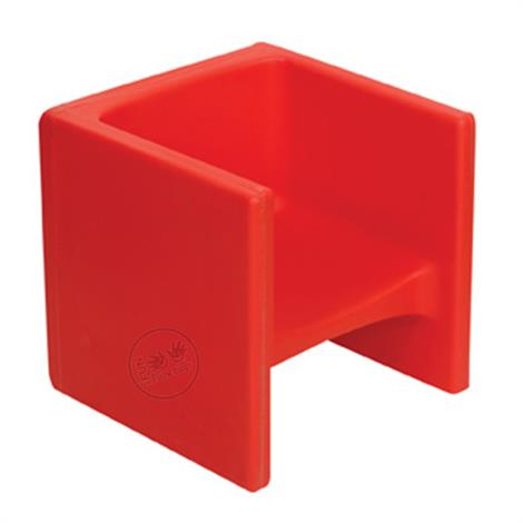 Childrens Factory Cube Chair