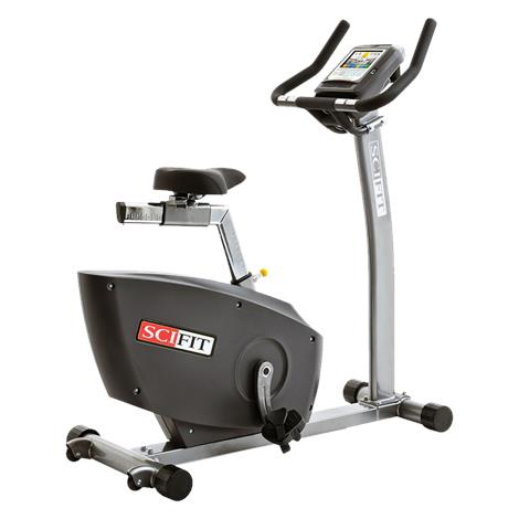 Buy SciFit ISO1000 Forward Only Upright Exercise Bike