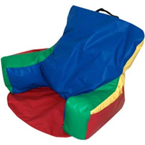 Childrens Factory Sit-N-Read Bean Bag