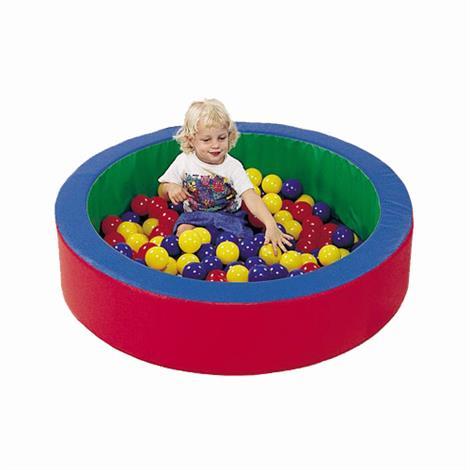Childrens Factory Mini-Nest Ball Pool