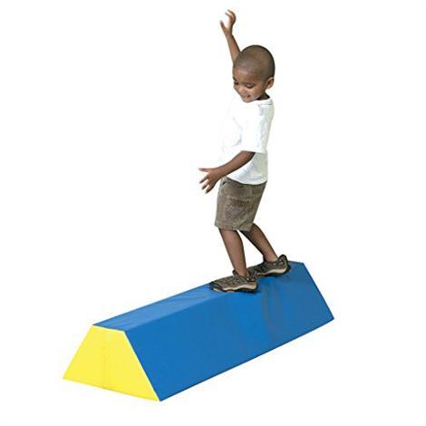 Childrens Factory Soft Balance Beam