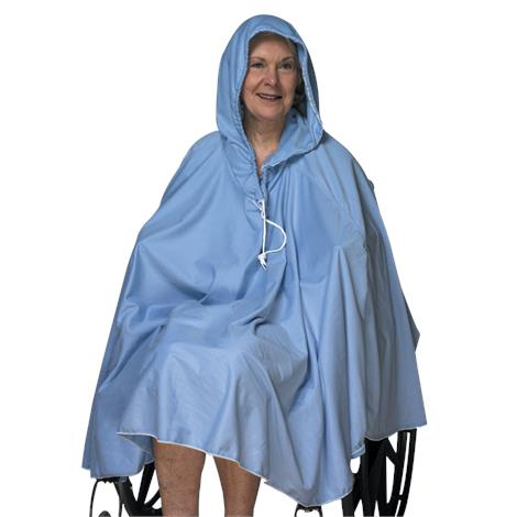 Buy Skil-Care Soft Comfortable Shower Poncho